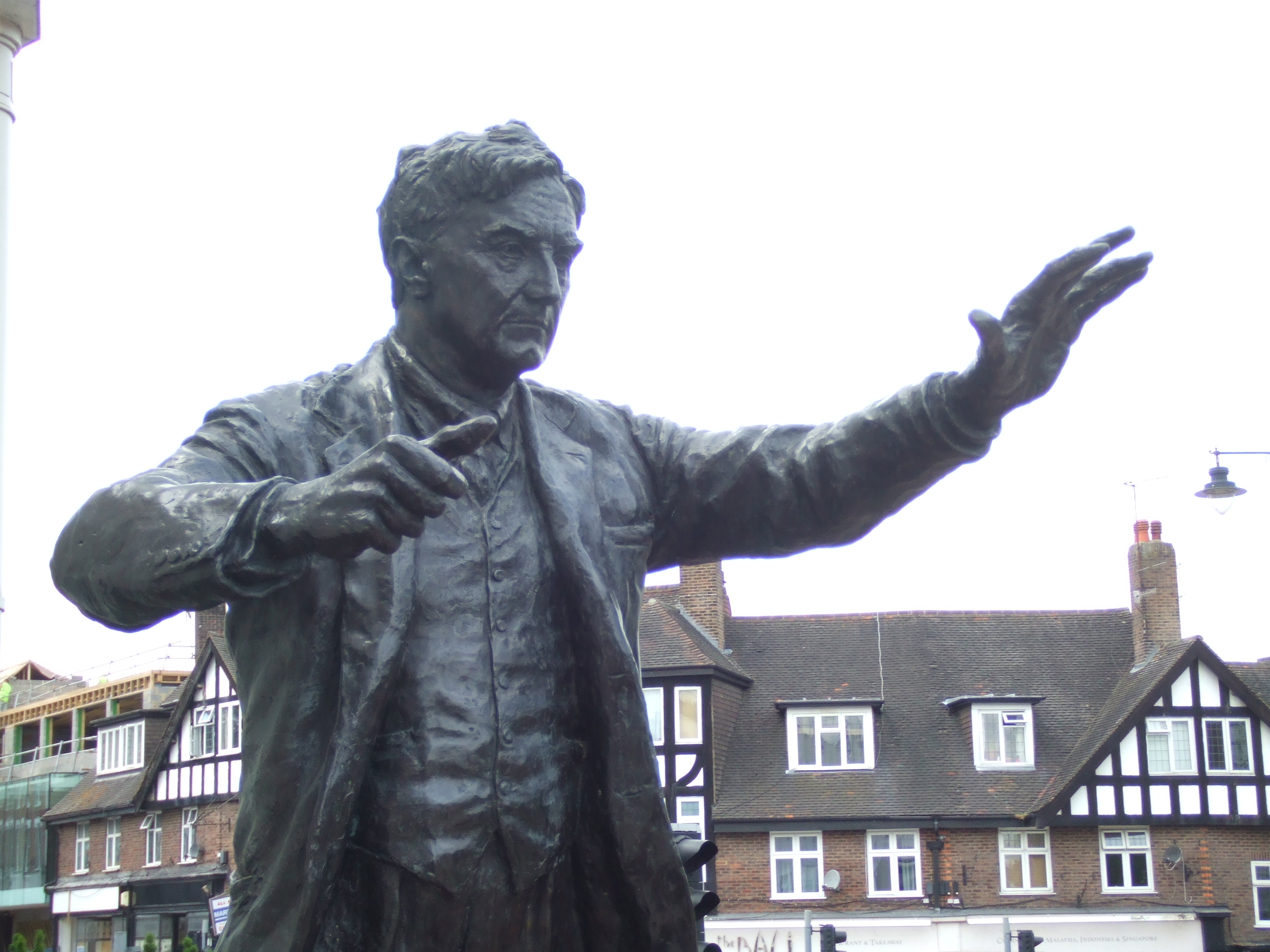 ralph vaughan williams essays A significant stimulus to the revival in vaughan williams research was the inception in 1985 of the ralph vaughan williams vaughan williams essays has been.