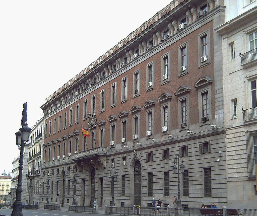 Casa de la Aduana (Madrid)