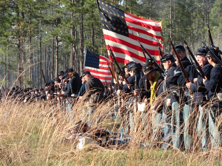 Image Result For Civil War Movie