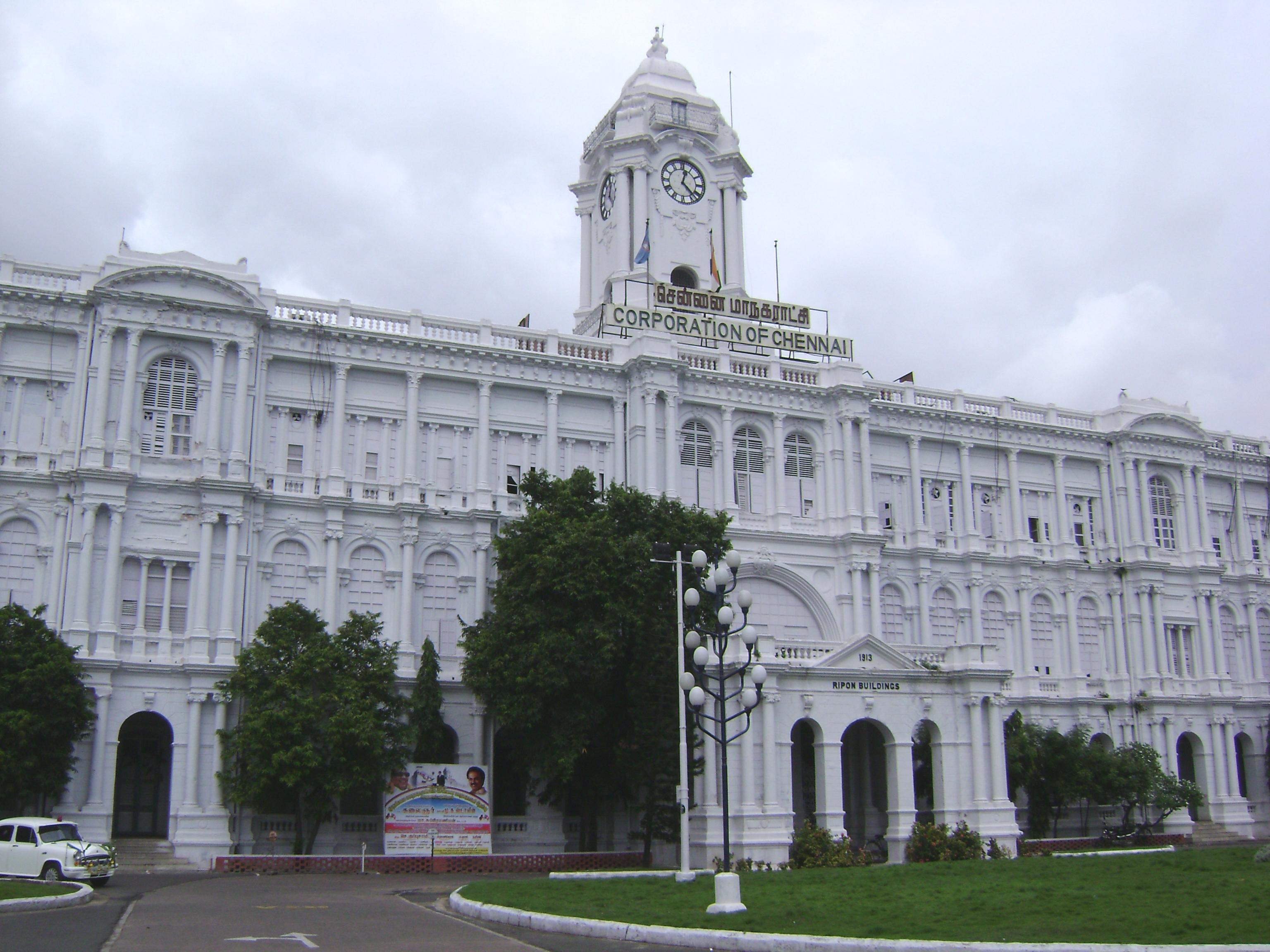 file ripon building chennai 2     wikimedia commons