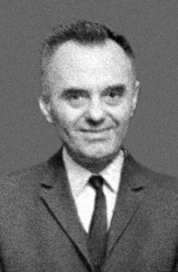 Roman Stanisław Ingarden Polish physicist 1969.jpg