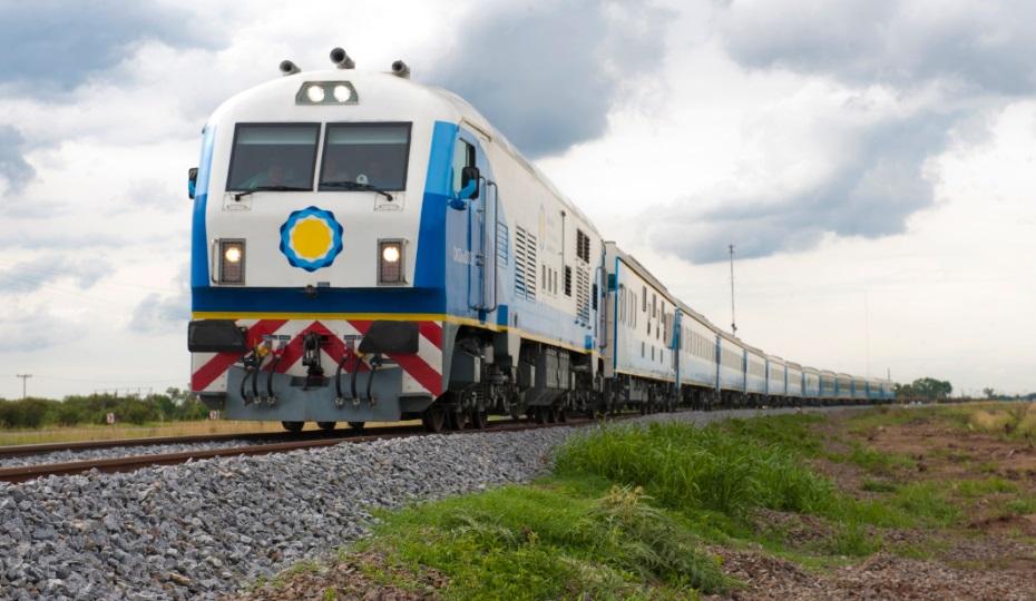 Resultado de imagen para viejo tren de argentina