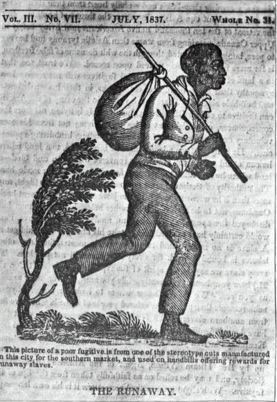 Slave catcher - Wikipedia