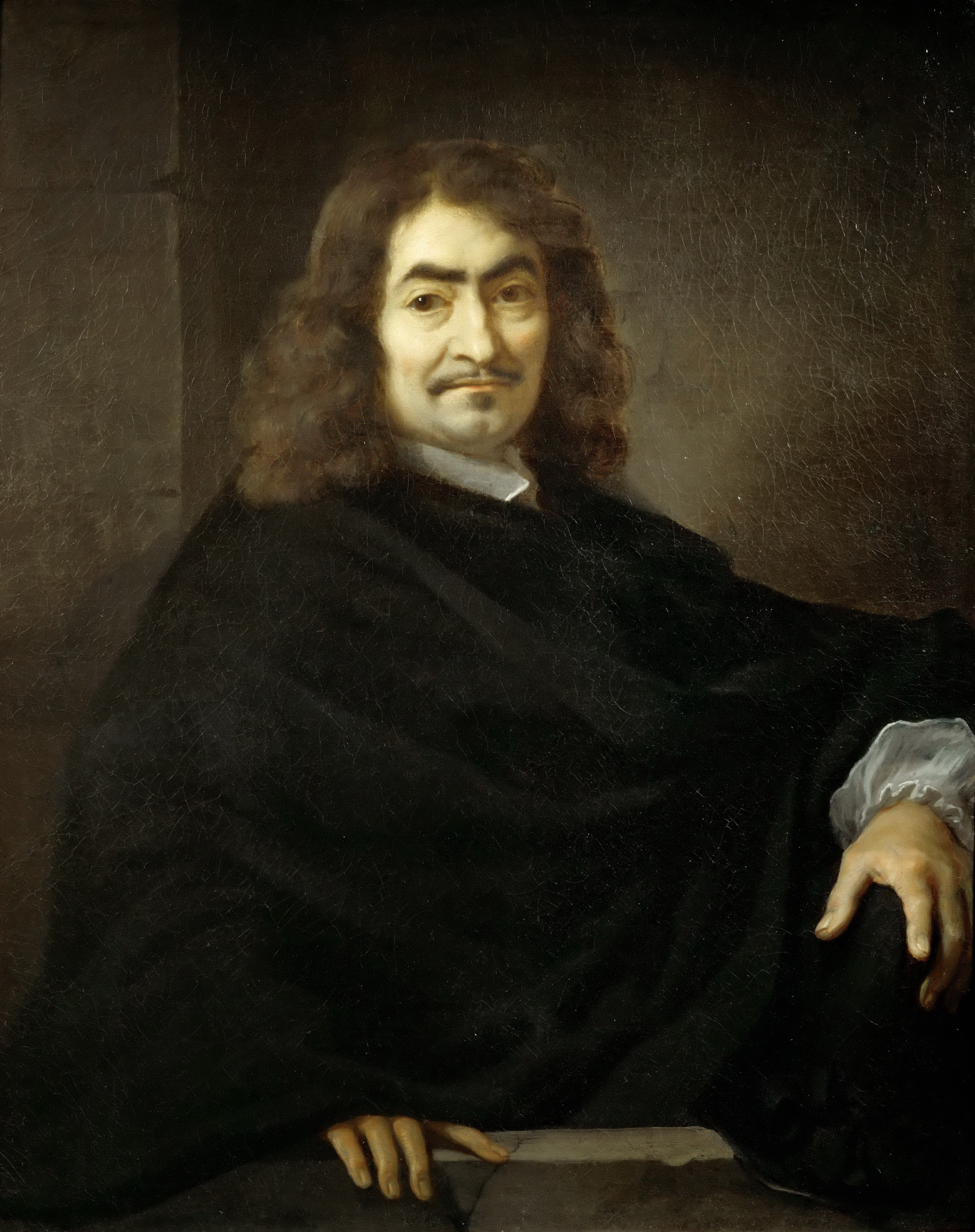 the life of rene descartes an important philosopher René descartes: father of modern philosophy and scholasticism science and philosophy were also less developed descartes wanted to use doubt to show what was.