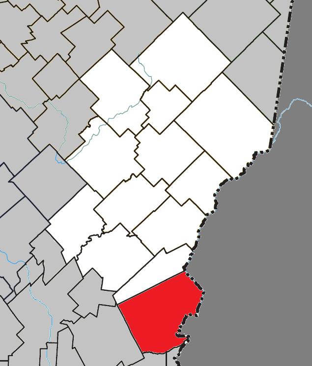 Saint-zacharie  Quebec