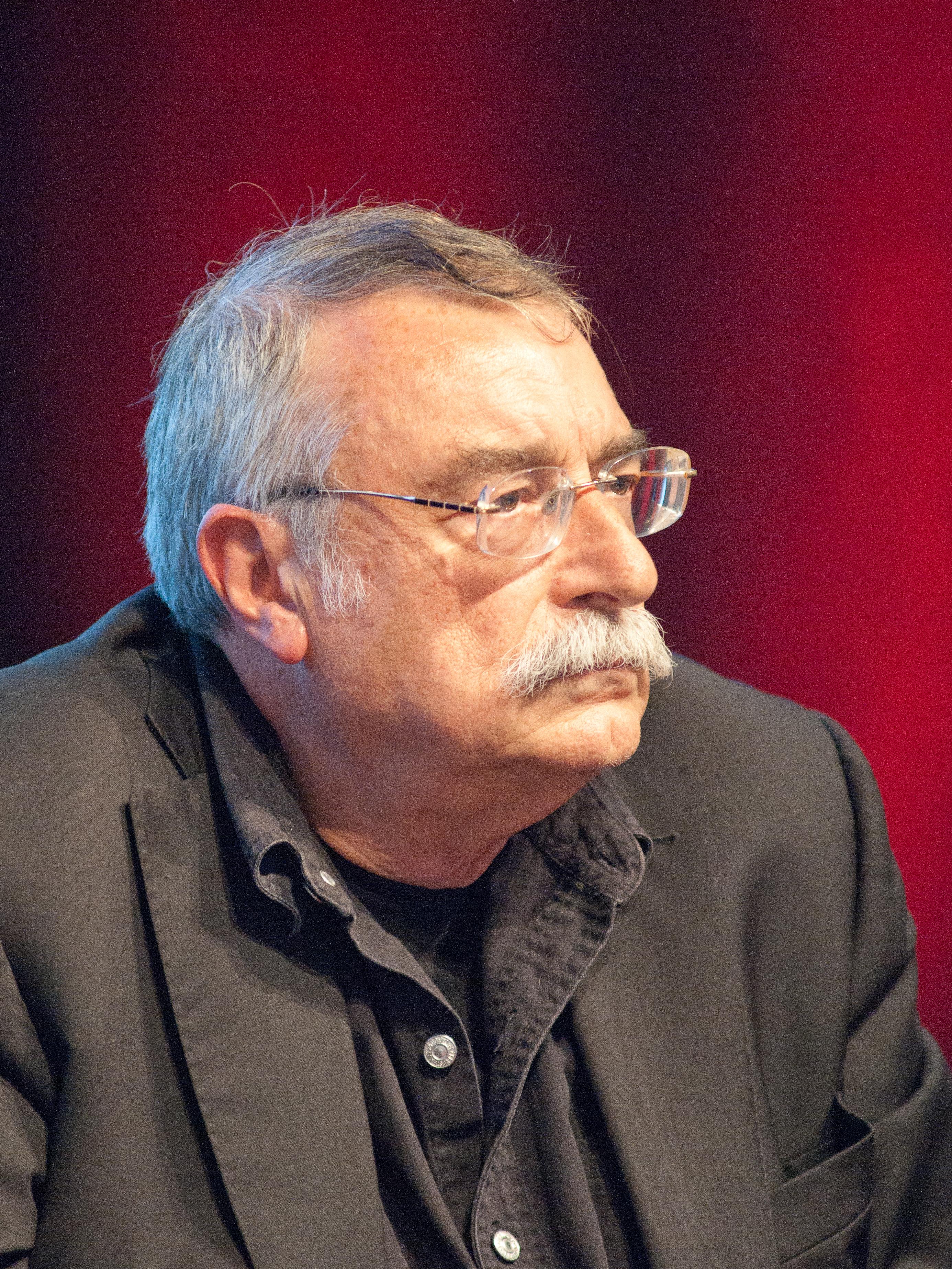 Ignacio Ramonet, ''Salon du livre'', Geneva (2011).