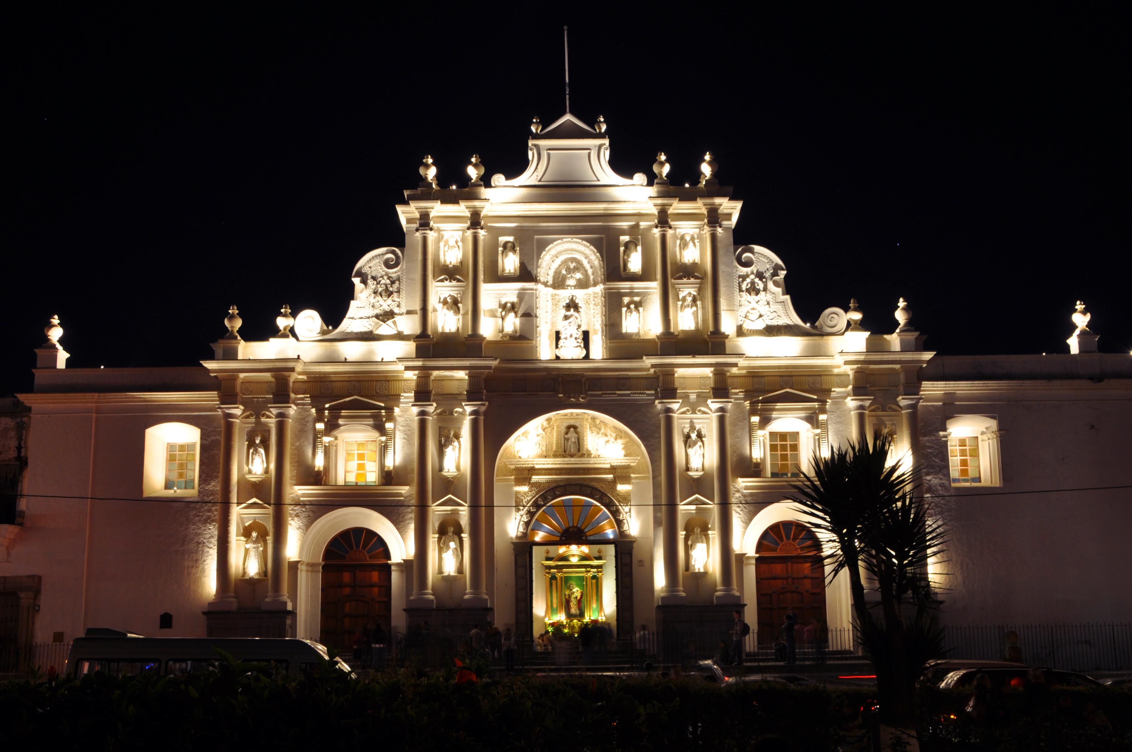San Jose Catedral Antigua Guatemala File:san Jose Antigua