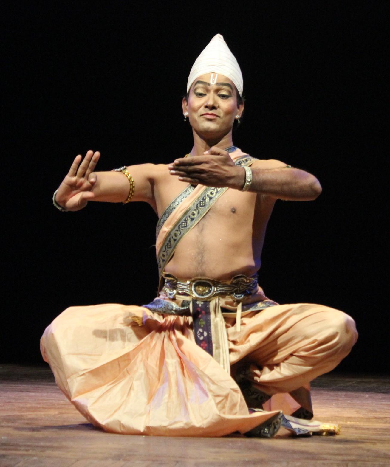 Sattriya Dance by Ramkrishna Talukdar.JPG