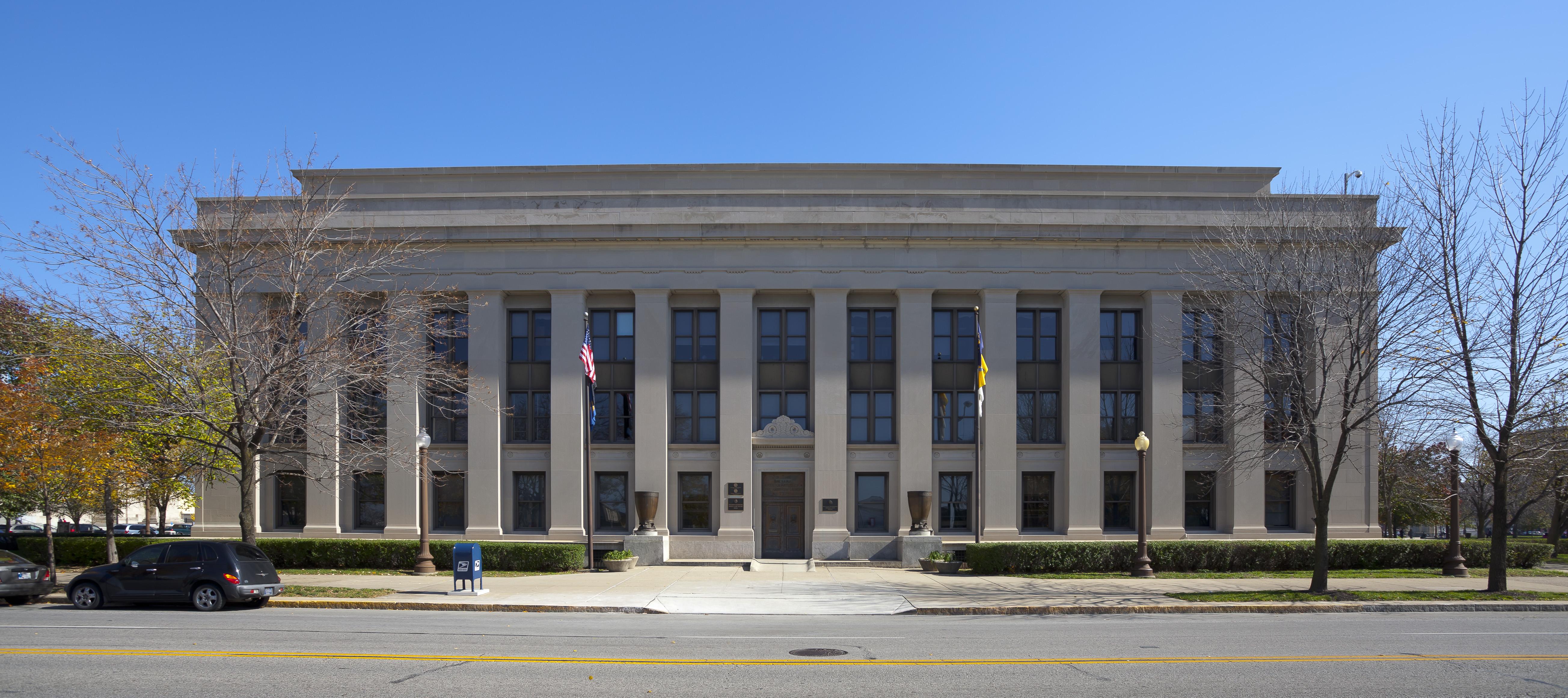Indianapolis: Wikivoyage