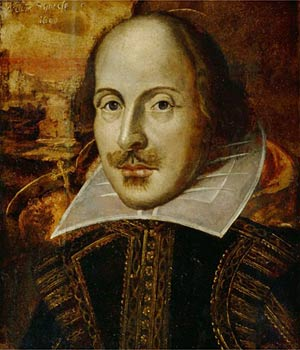 Courtesy of Wikimedia Commons, Mr. Bill Shakespeare
