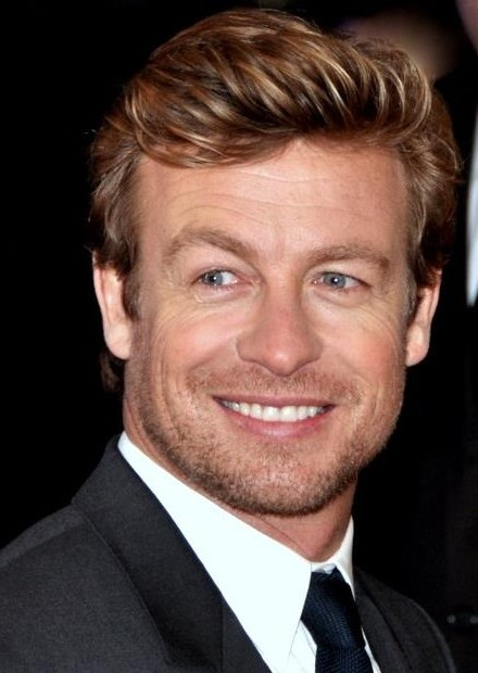 The 49-year old son of father Barry Baker and mother Elizabeth Labberton Simon Baker in 2018 photo. Simon Baker earned a 0.35 million dollar salary - leaving the net worth at 25 million in 2018