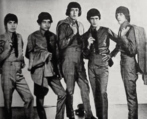 Sir Douglas Quintet - Wikipedia