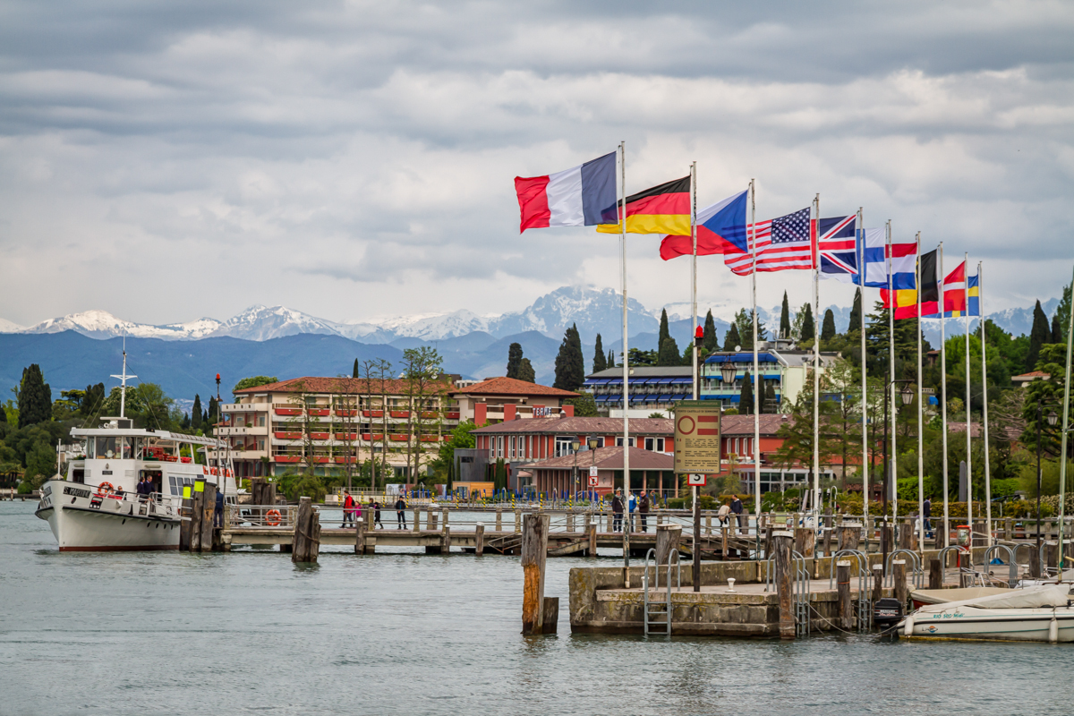 Sirmione Travel Guide At Wikivoyage