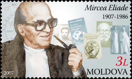 Stamp of Moldova 038
