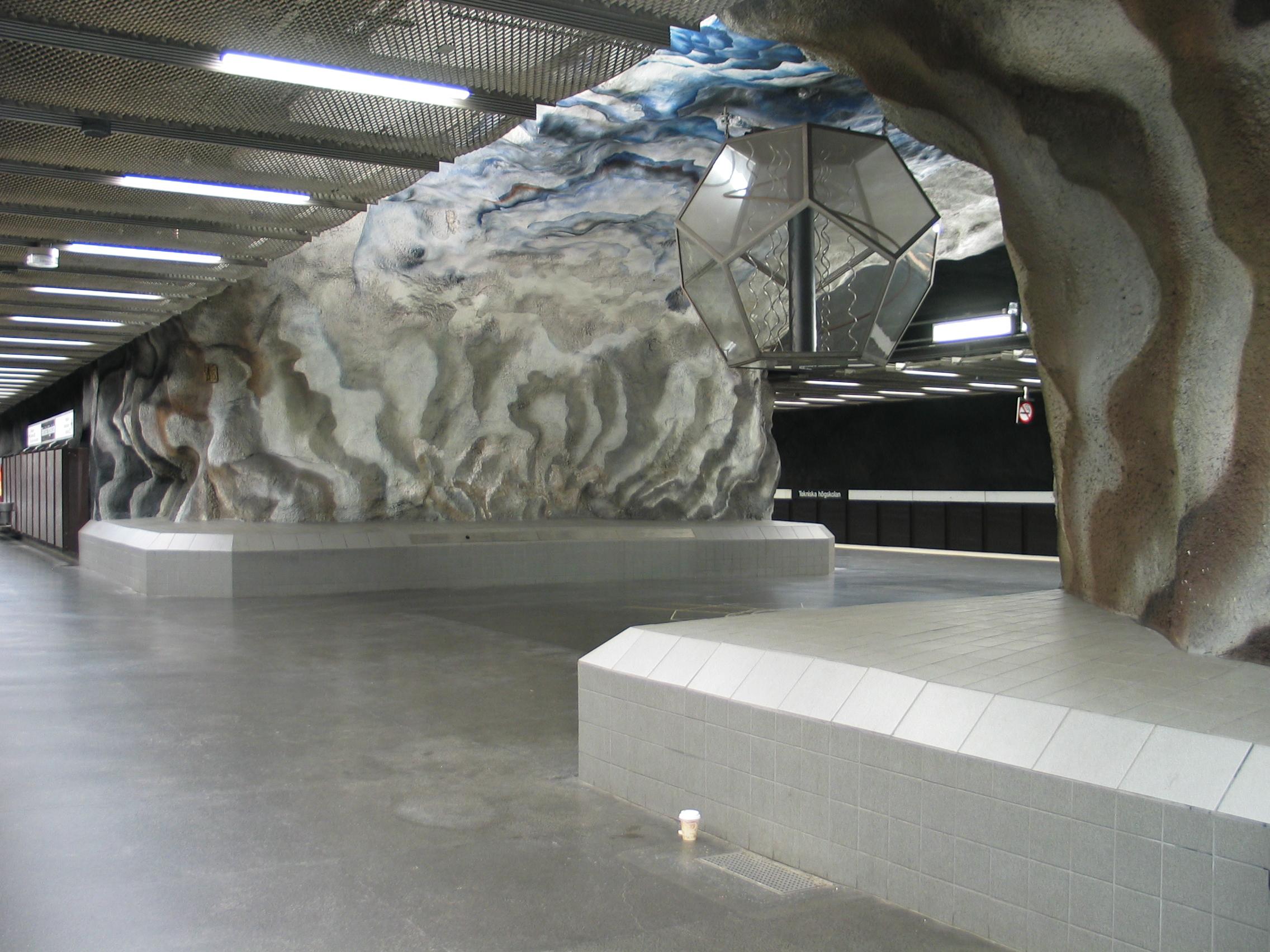 [عکس: Stockholm_subway_kth_20050808_001.jpg]