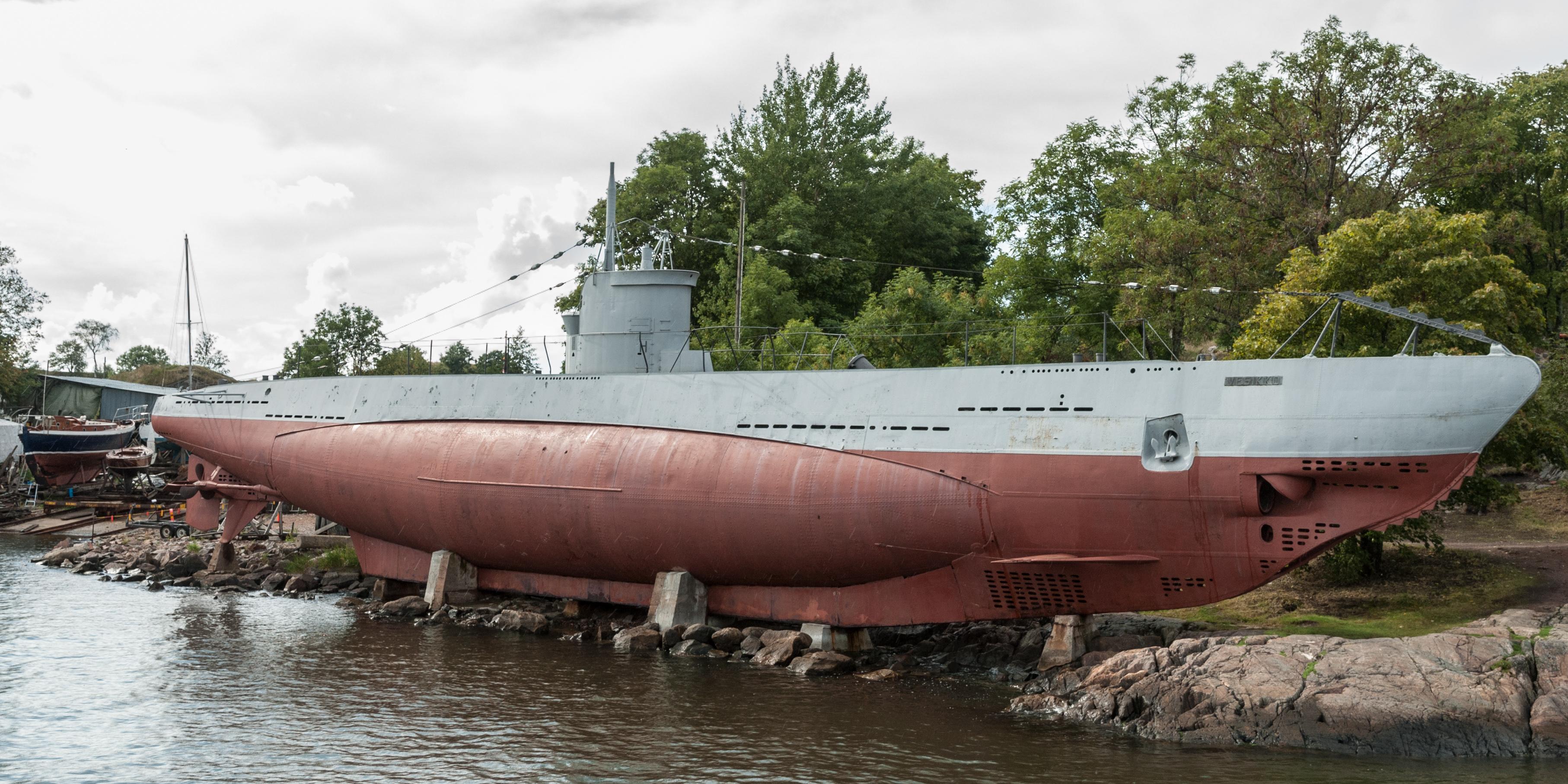 Αποτέλεσμα εικόνας για vesikko submarine