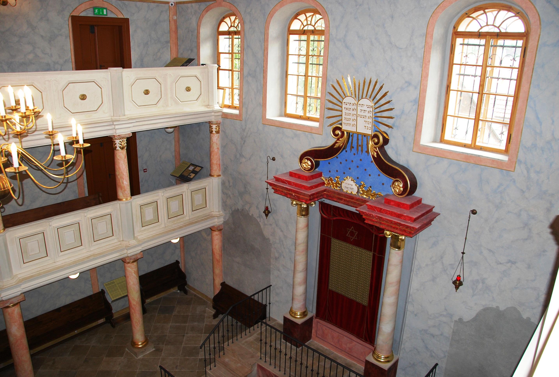 Bildergebnis für brandýs nad labem synagoga