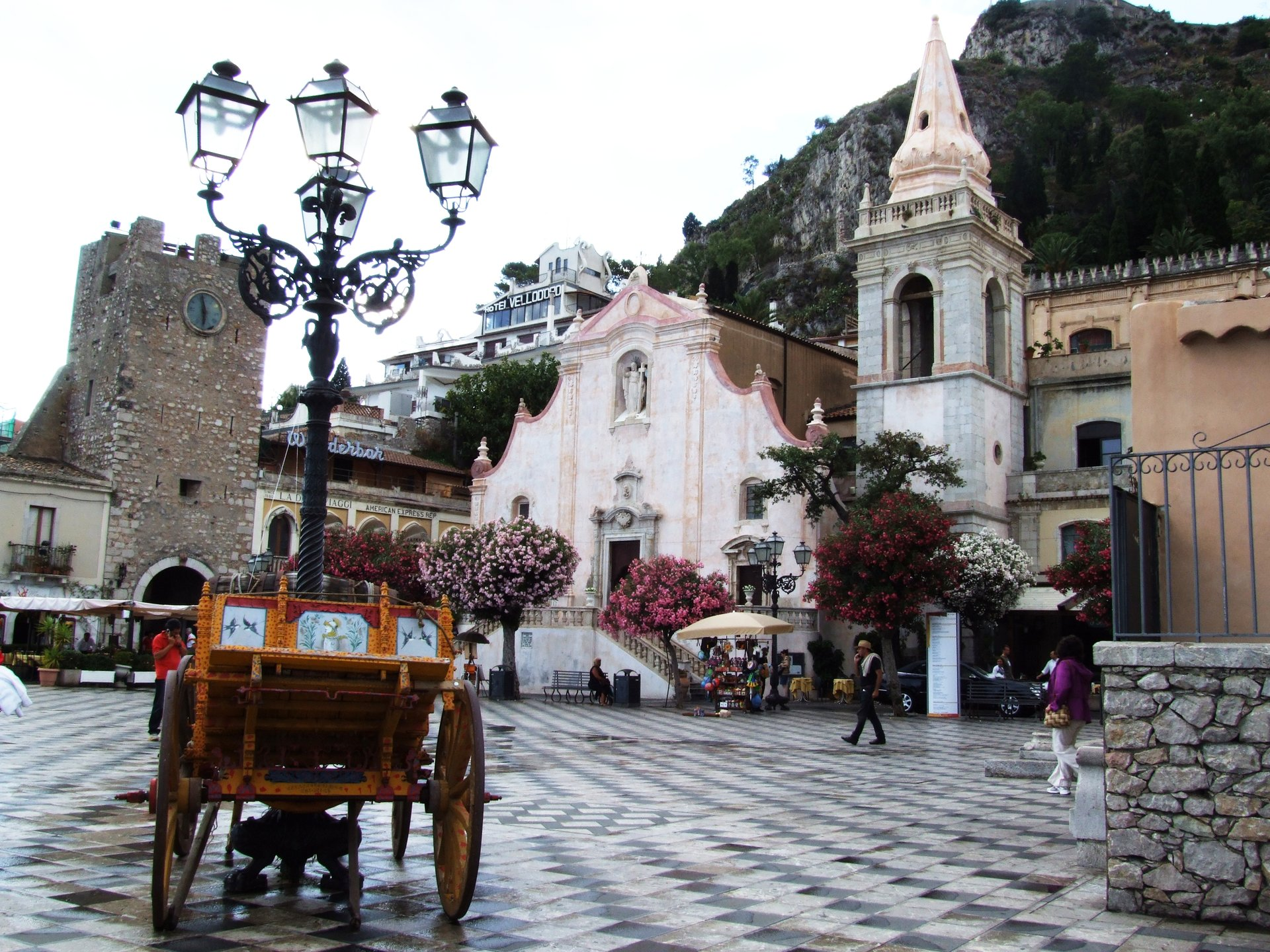 Taormina Italy  city photos : Taormina Sicilia Italy Creative Commons by gnuckx 3667290154 ...