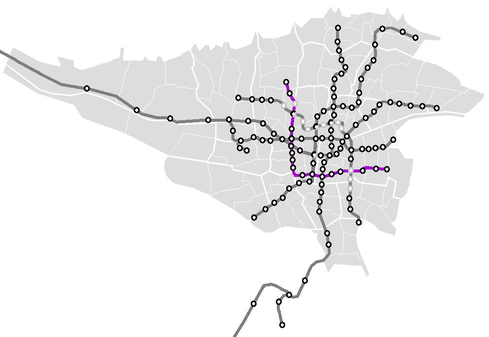 خط ۷ متروی تهران