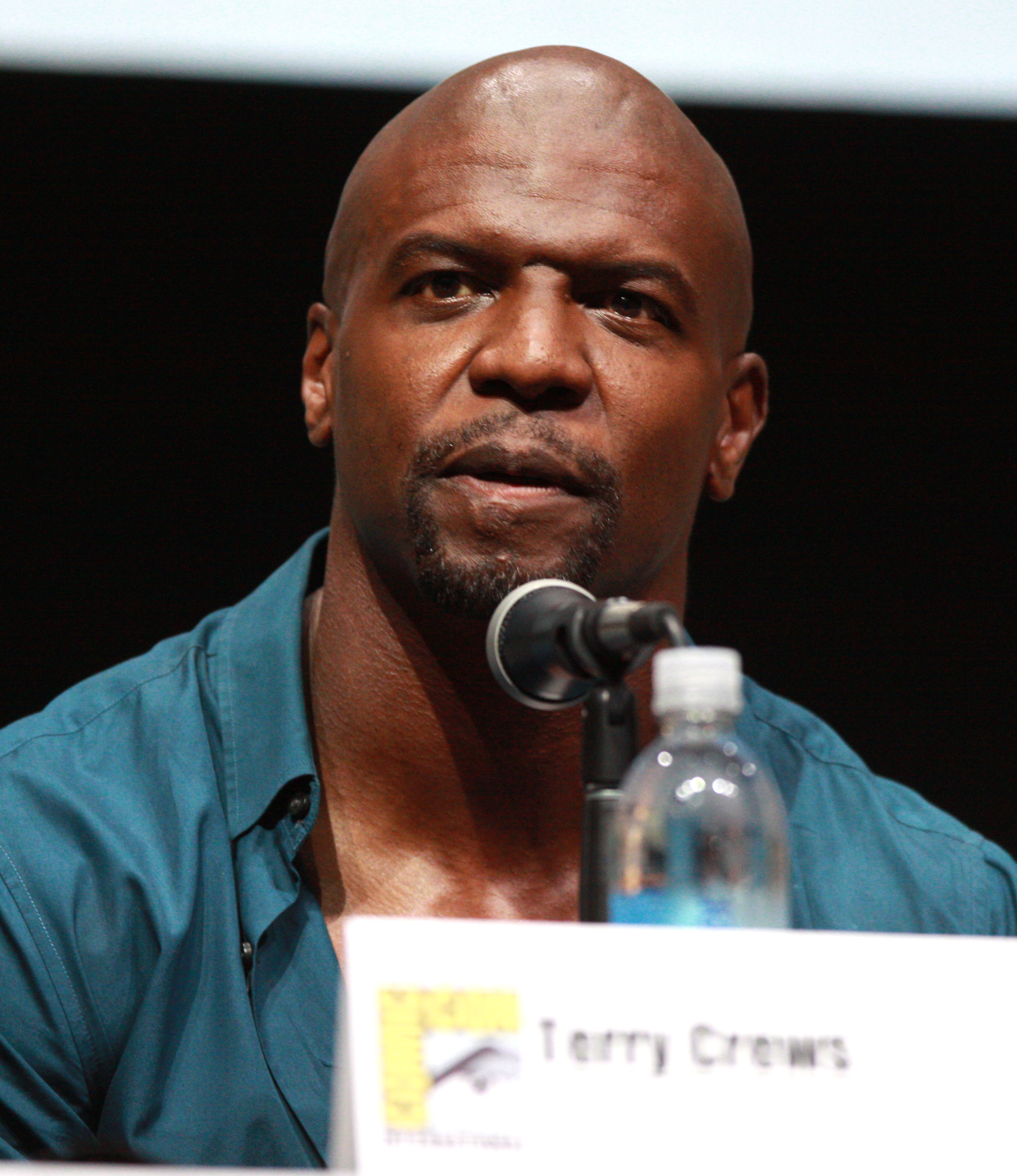 loading image for Terry Crews