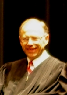 Thomas A. Balmer American judge