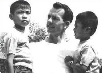 Image result for ngo dinh diem tom dooley