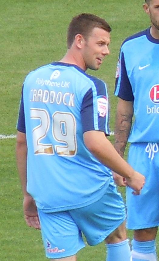 Tom Craddock - Wikipedia