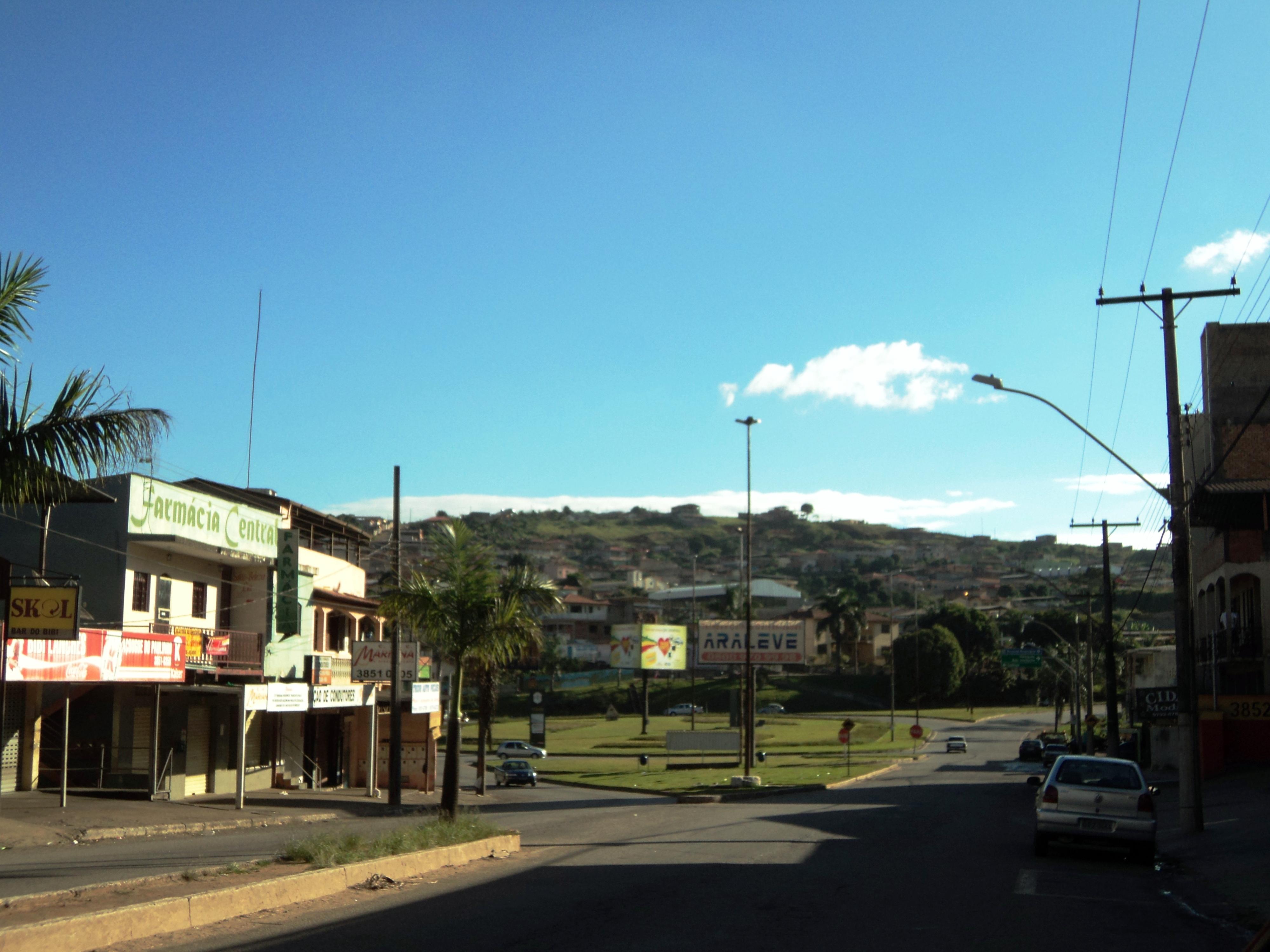 João Monlevade Minas Gerais fonte: upload.wikimedia.org