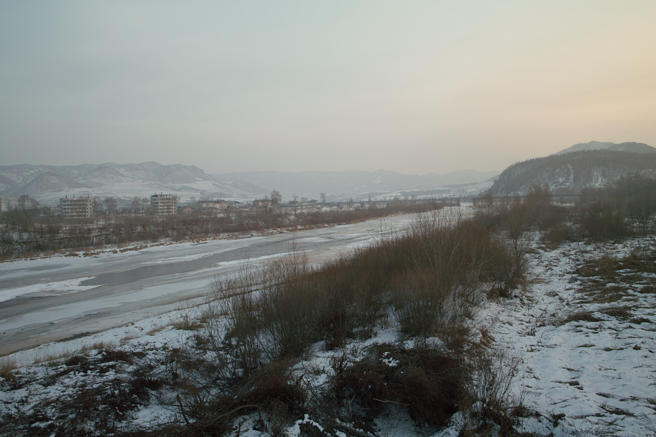 Description Tumen River Winter.jpg