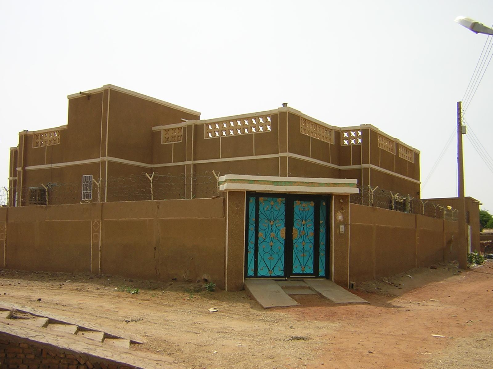 Dating in sudan khartoum