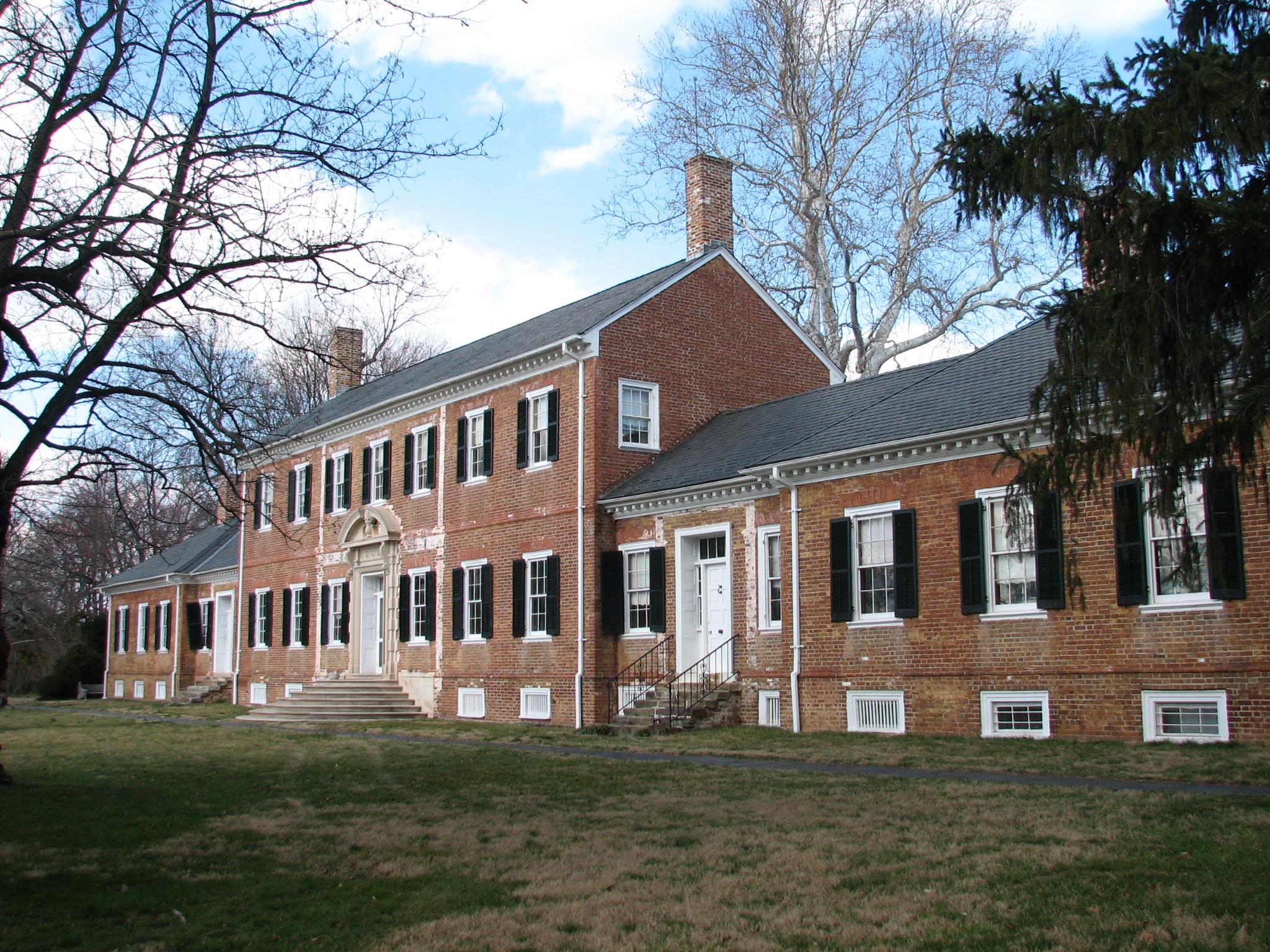 Chatham Manor Wikiwand
