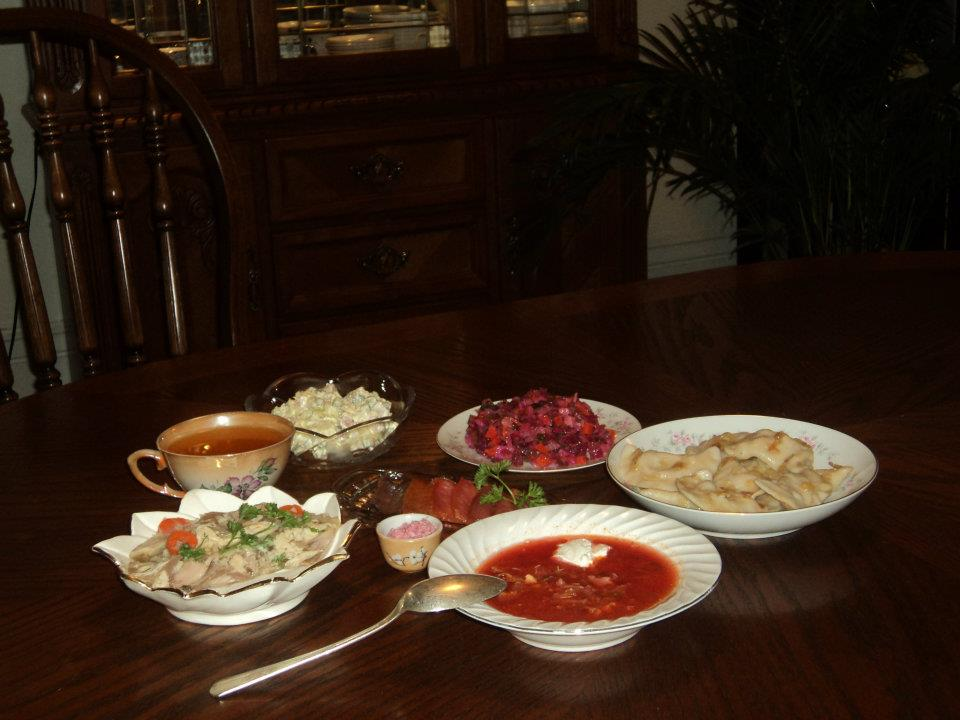 Ukrainian cuisine wikipedia for Cuisine wikipedia