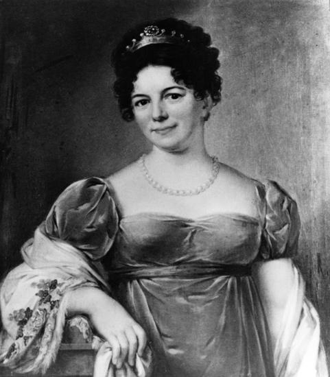 File:Ulla (Ulrika) Levin (1771-1829), oljemålning av Per Krafft den yngre.jpg