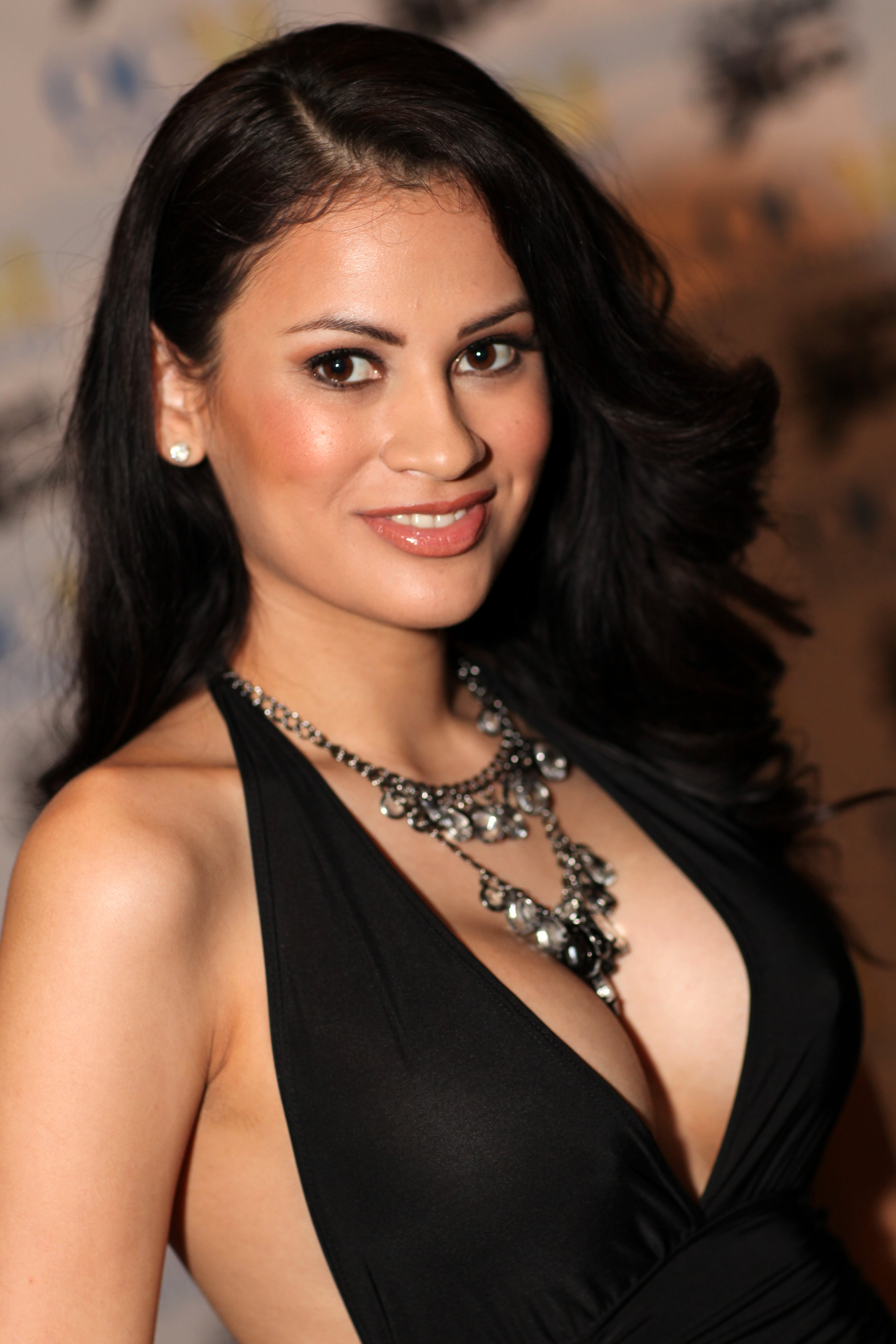 Vanessa Veracruz Nude Photos 41