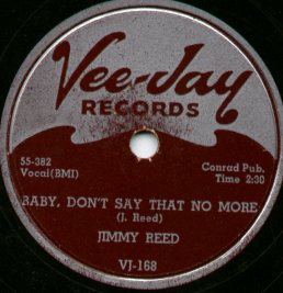 Vee-Jay Records US record label