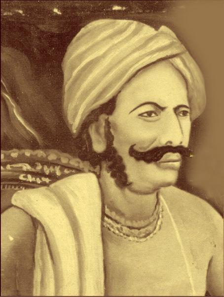 Veer Surendra Sai