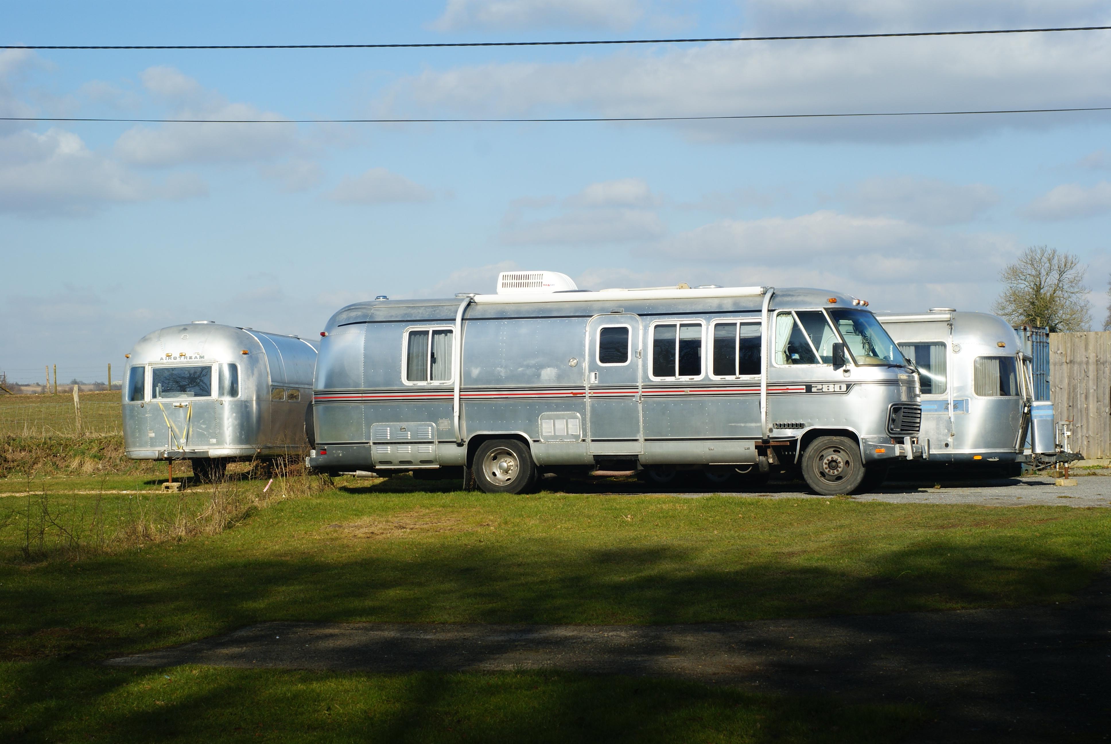 Unique Caravan For Sale Lincolnshire