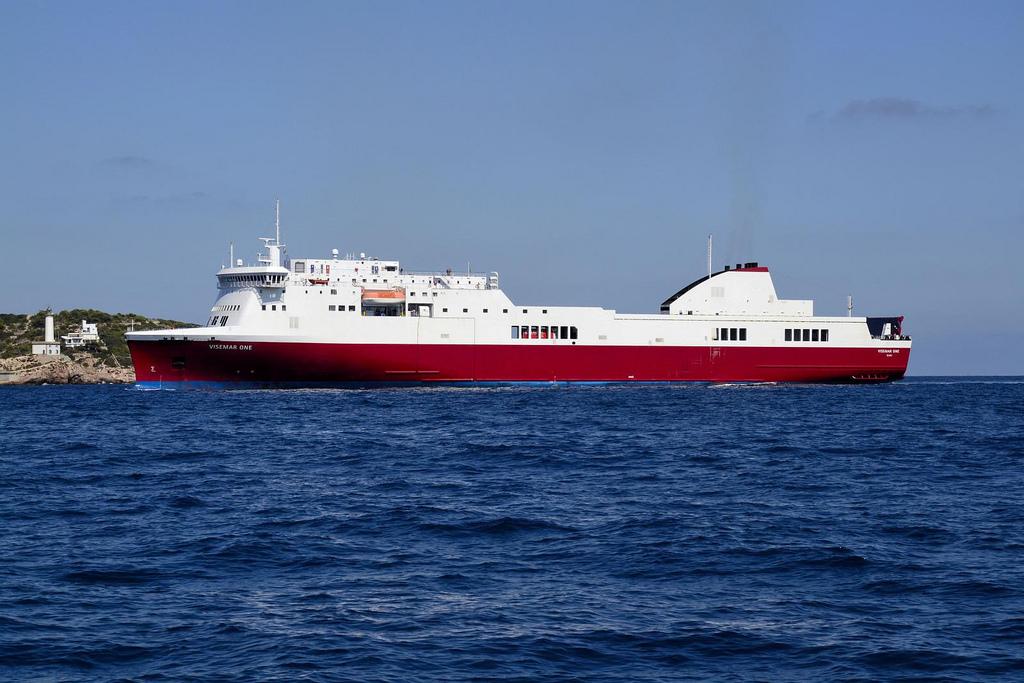 Bahamas Ferry Express From Miami Beach