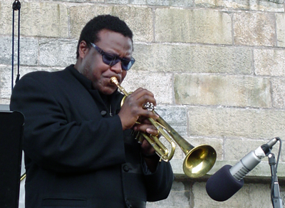 wallace roney - photo #2