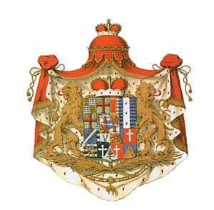 Coat of Arms of the House of Thurn-Taxis