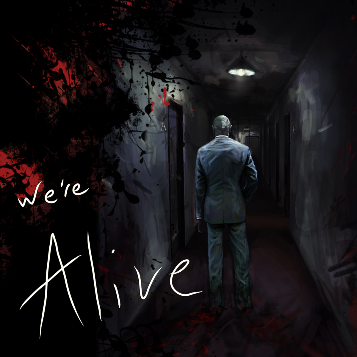 were alive a story of survival wikipedia