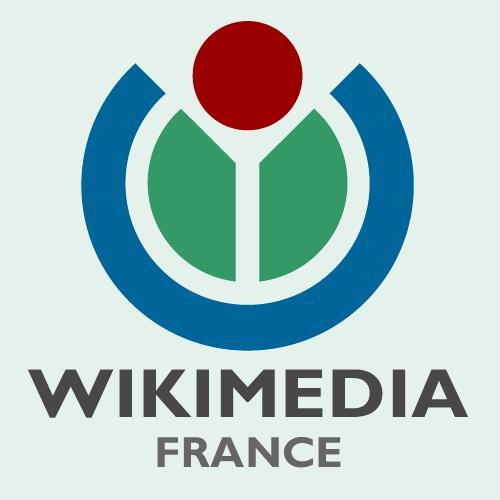Logo de Wikimédia France