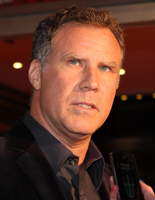 File:Will Ferrell 2, 2012.jpg - Wikimedia Commons