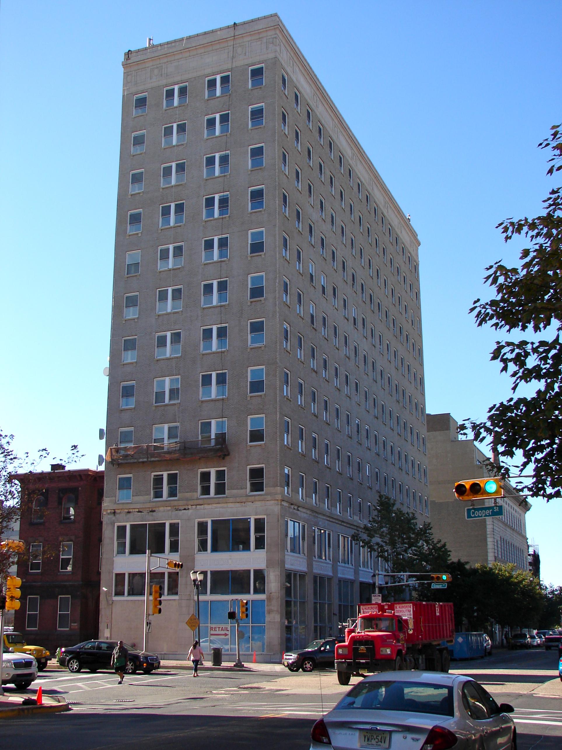 Wilson Building (Camden, New Jersey)