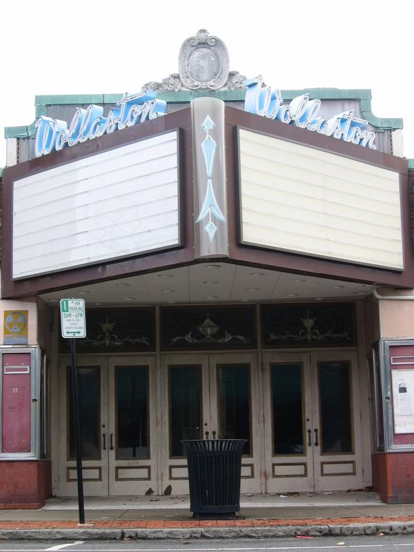 wollaston theatre wikipedia