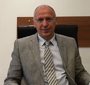 Ihor Ostash Ukrainian politician