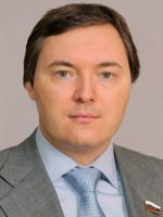 Andrey Molchanov (businessman) Russian politician