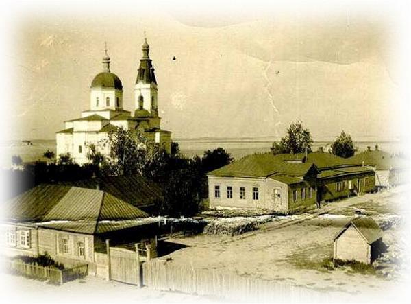 File:ОВД-Хутор Остроуховский, Преображенская церковь.jpg