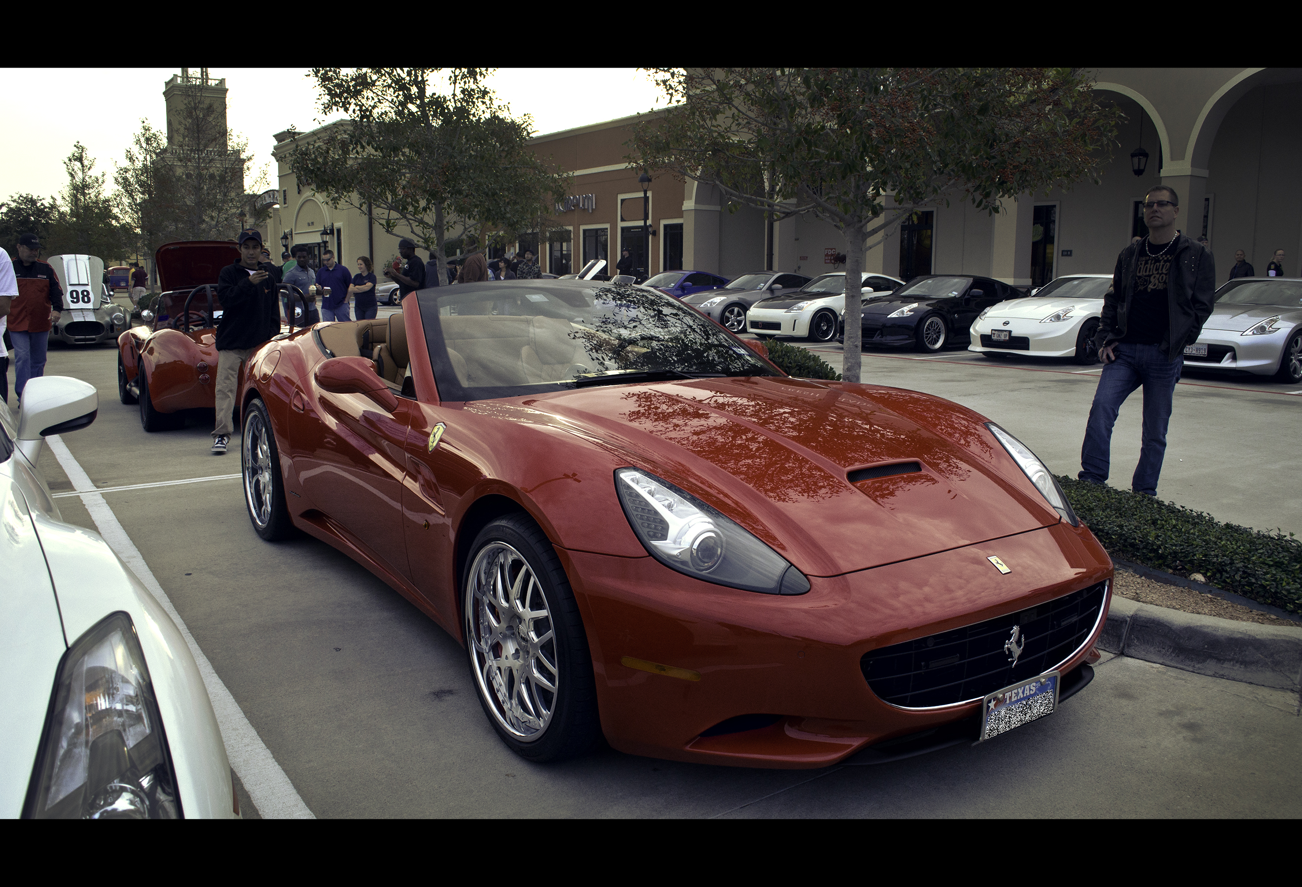 Ferrari California Price 5