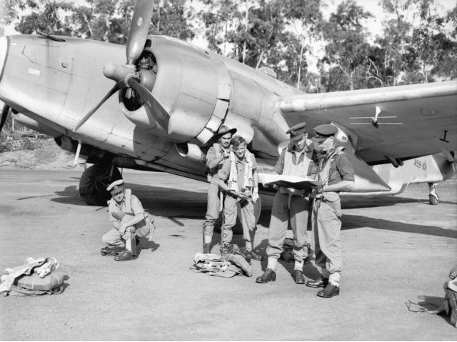 No. 13 Squadron RAAF